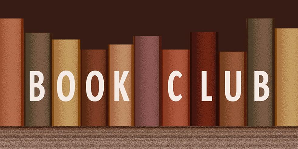 Brilliant Black Beauties Book Club (1)