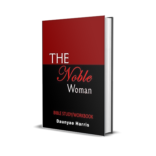 The Noble Woman Workbook