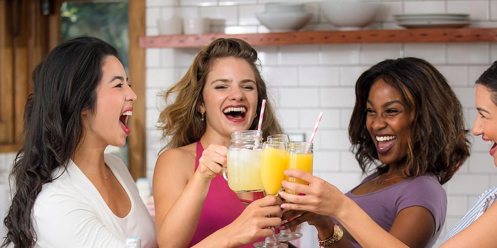 Cupcakes & Mimosas: Meet Up