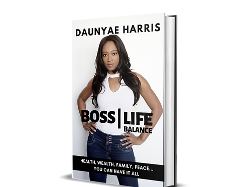 Boss Life Balance