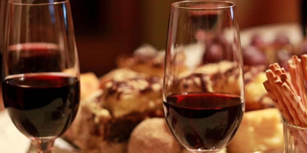 Wine & Dine Business Mixer: Meet Up