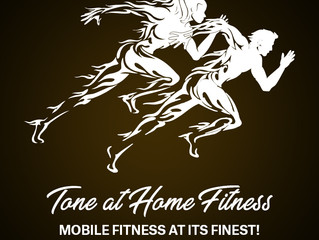Tone At Home Fitness