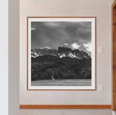 Torres del Paine - Refúgio