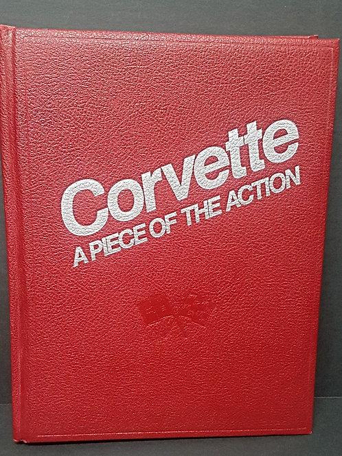 Corvette: A Piece of the Action