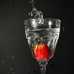 Strawbery Splash
