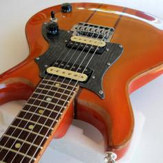 Guitar SP Custom 2