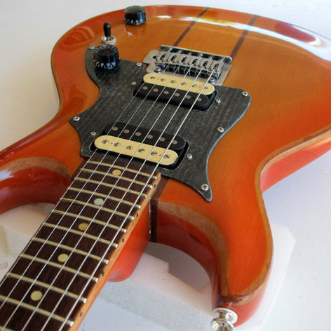 Guitar SP Custom 2