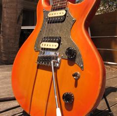 Guitar Sp Custom 1