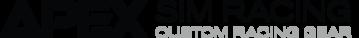 Apex_Sim_Racing_-_Horizontal_Logo_TM_360