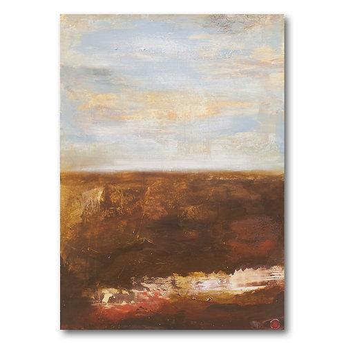 Badlands by William Meyer