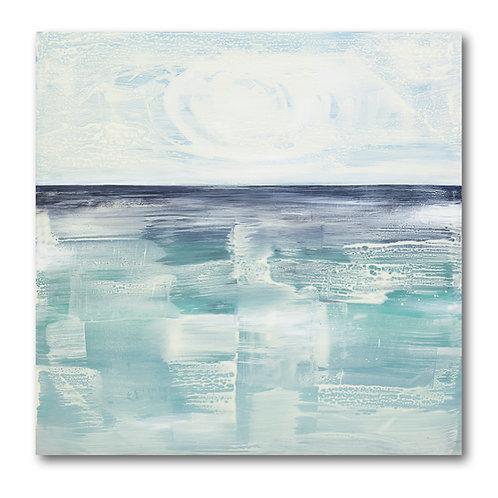 Ocean Horizon by William Meyer
