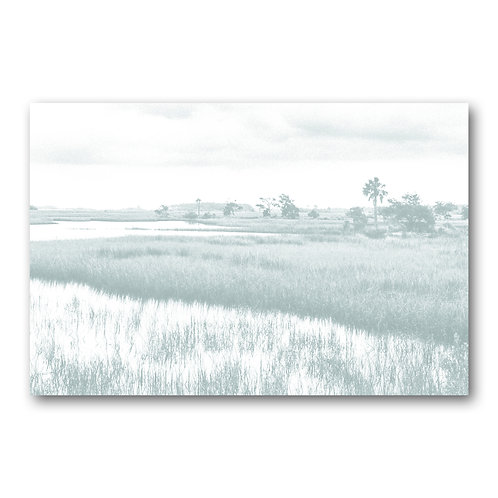 Sage Marsh by the Artistree Collective