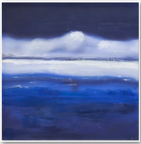 AB Landscape Blue