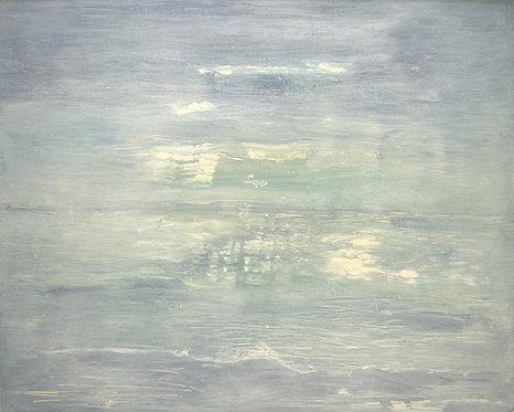Whitewashed Sky
