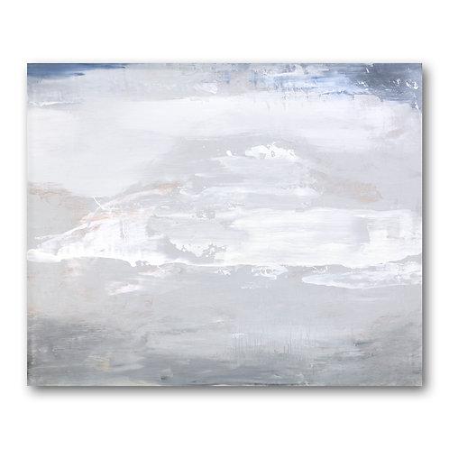 Gray Mist by William Meyer