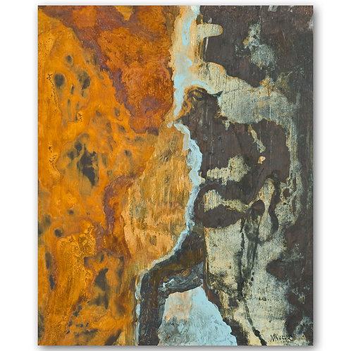 Chiriqui by William Meyer