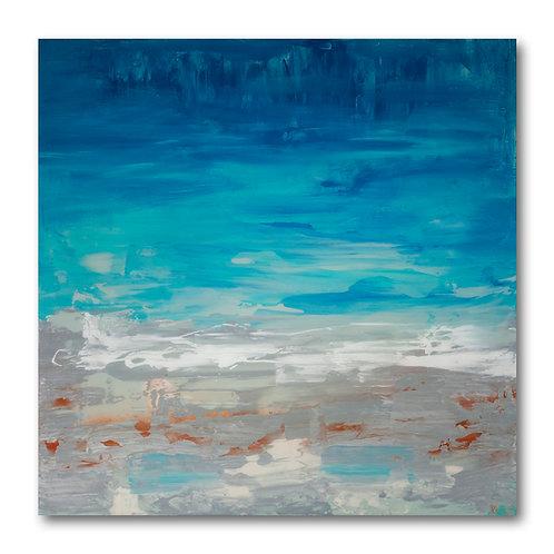 ShoreLine Resin by William Meyer