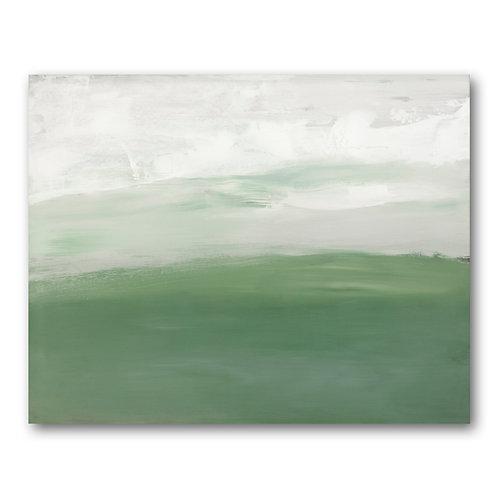 Shorepound by William Meyer