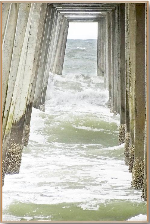 Pier Doorway