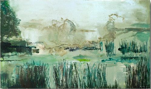 Lakeside Marsh