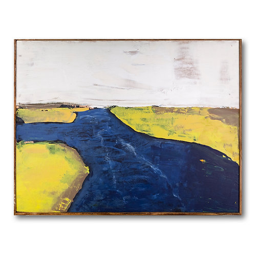 Talbot Marsh by William Meyer