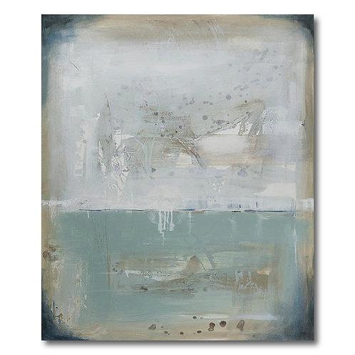 Apparition by William Meyer