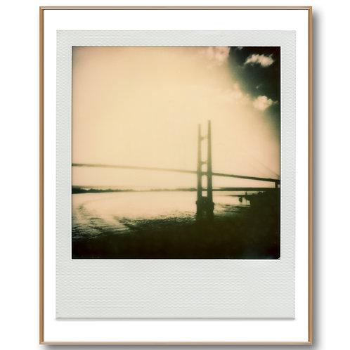 Dames point Bridge by William Meyer