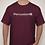 Thumbnail: Percussion IQ T-Shirt - Maroon