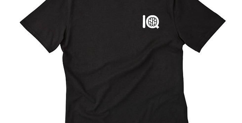 IQ x Lone Star Percussion T-Shirt - Black