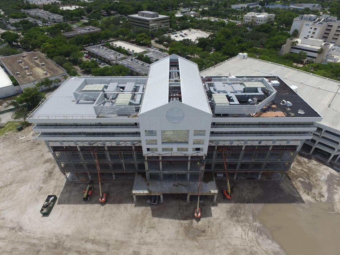 COMMERCIAL ROOFING COMPANIES SOUTH FLORIDA