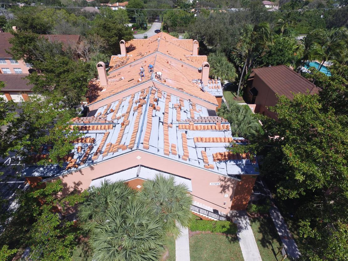 ROOFERS IN DELRAY BEACH FLORIDA
