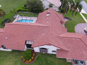 TILE ROOFING WEST PALM BEACH ROOF REPAIR REPLACEMENT