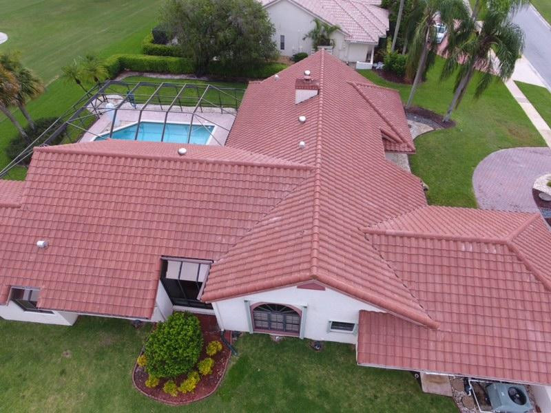 LOCAL ROOFERS FORT LAUDERDALE