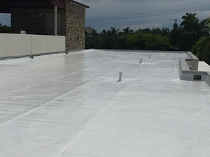 BOCA RATON ROOF COATING WEST PALM BEACH ROOFERS