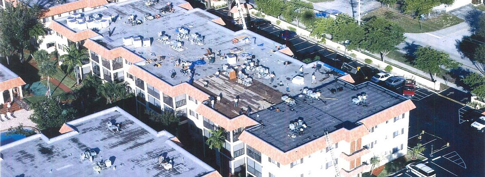 ROOF INSTALLATION ROOFING COMPANY