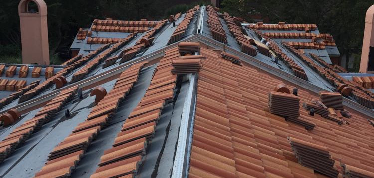 ROOFING INSTALLATION SOUTH FLORIDA