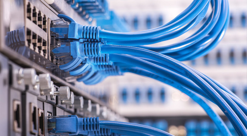 Structured Cabling Fort Laudedale