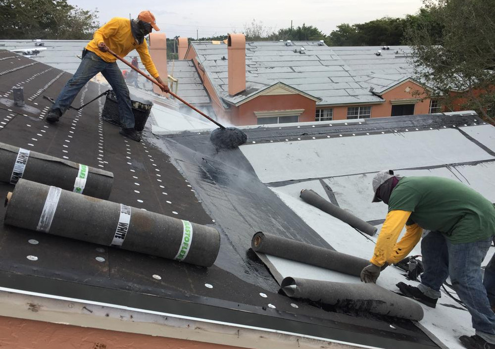 ROOFERS SOUTH FLORIDA