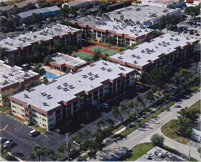 COMMERCIAL ROOF REPAIR WEST PALM BEACH