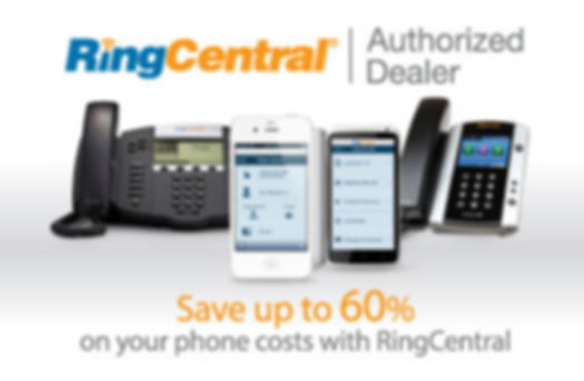 Ringcentral VoIP Cloud Services Hosted PBX Fort Lauderdale
