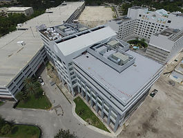 CSC COMMERCIAL ROOFING NEAR ME SOUTH FLORIDA PROJECT