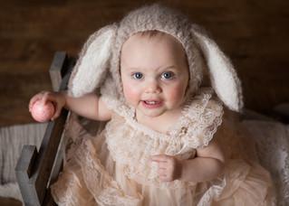 Easter Mini
