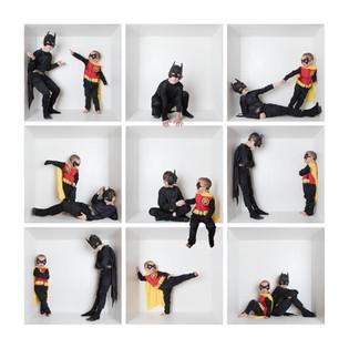 Batmasn & Robin