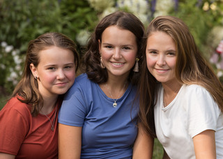 Family Siblings