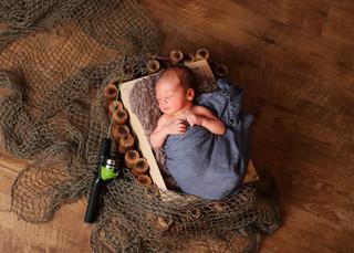 Newborn-studio