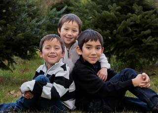 Family-Siblings