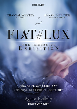 FIAT#LUX - The Immersive Exhibition