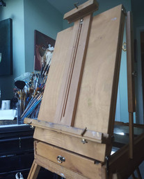 The French Easel