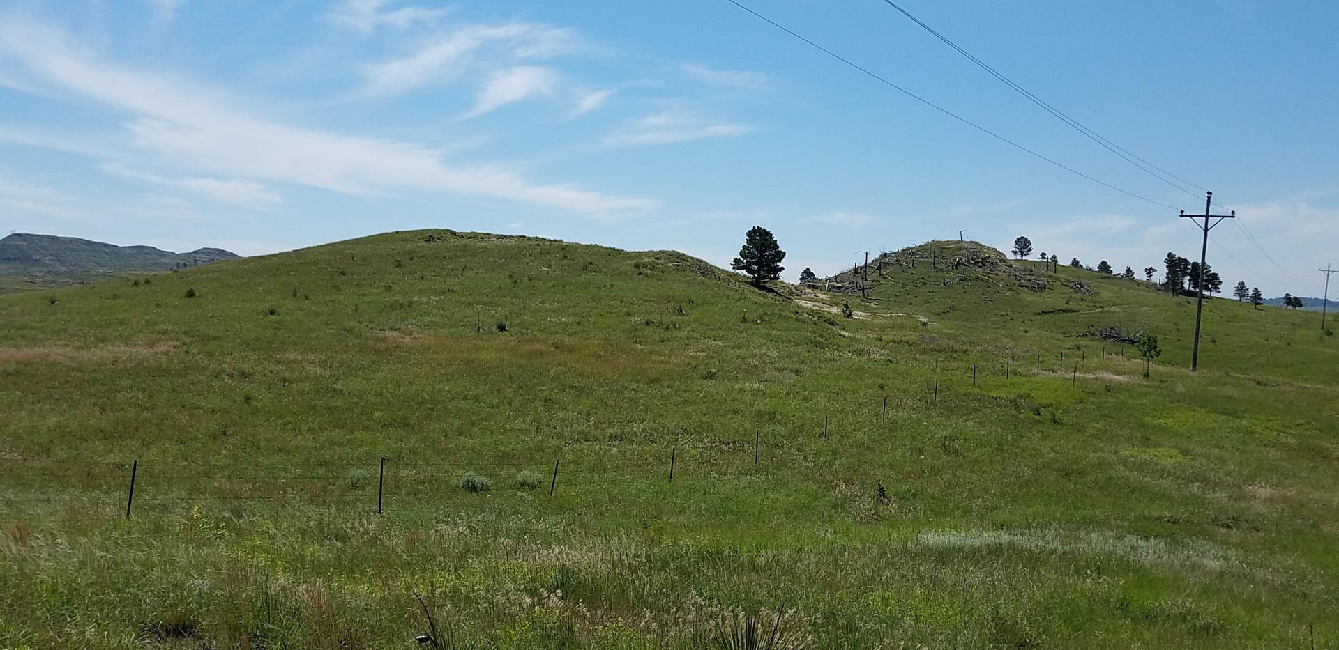 16412 South Hwy 385 - Southeast View - J