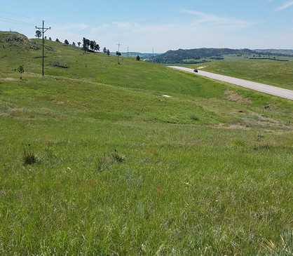 16412 South Hwy 385 - Build Lots - South
